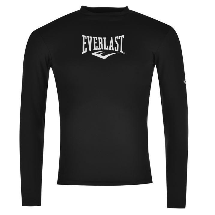Populaire Everlast Long Sleeve Rashguard shirt -€26.95