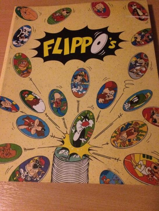 Complete Flippo-map 1