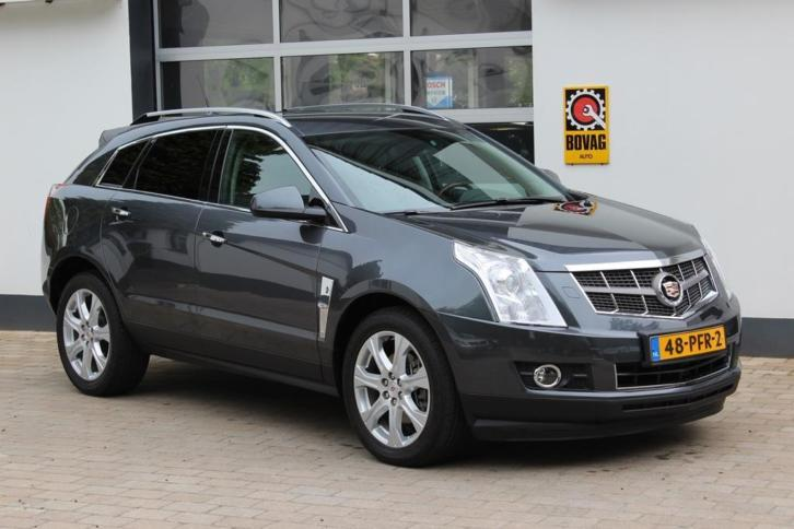 Cadillac SRX 3.0 V6 AWD AUT Sp. Luxury