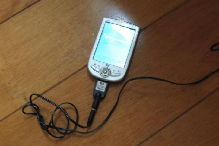Pocket PC iPAQ