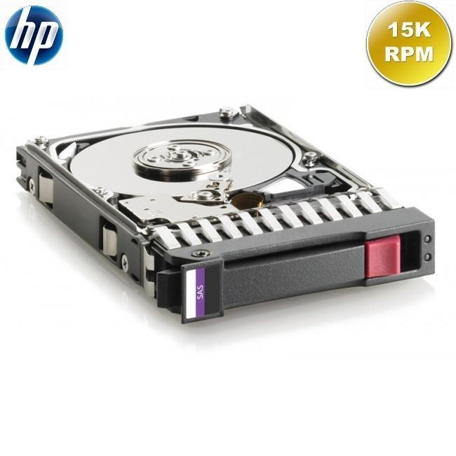 HD 300GB 10K SAS 2.5'' HP, Dual Port 6GB/s P/N: 507119-004