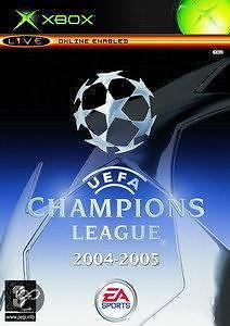 Uefa Champions League 2005 | Xbox | iDeal