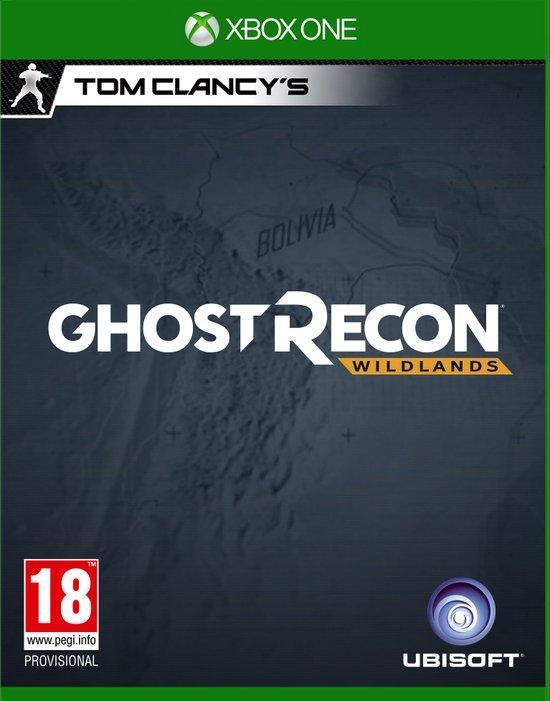 Tom Clancys Ghost Recon | Xbox | iDeal