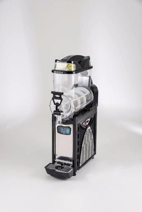 Slush Machine 1x10 liter LED