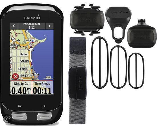 Garmin Edge 1000 Explore nu € 389,- Edge 520 nu € 239,-