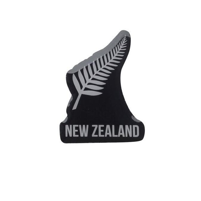 Team New Zealand Rugby Pin Badge New Zealand 1 Maat
