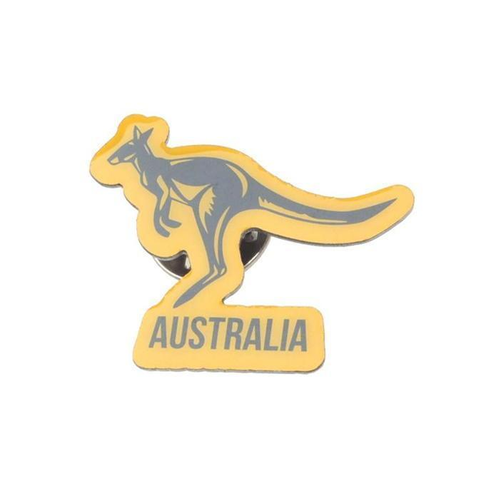 Team Australia Rugby Pin Badge Australia 1 Maat