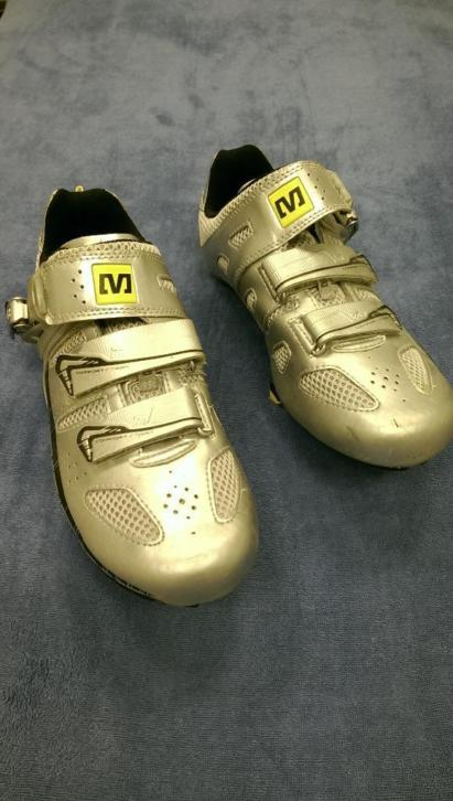 Mavic Galibier Road Shoe maat 40 2/3