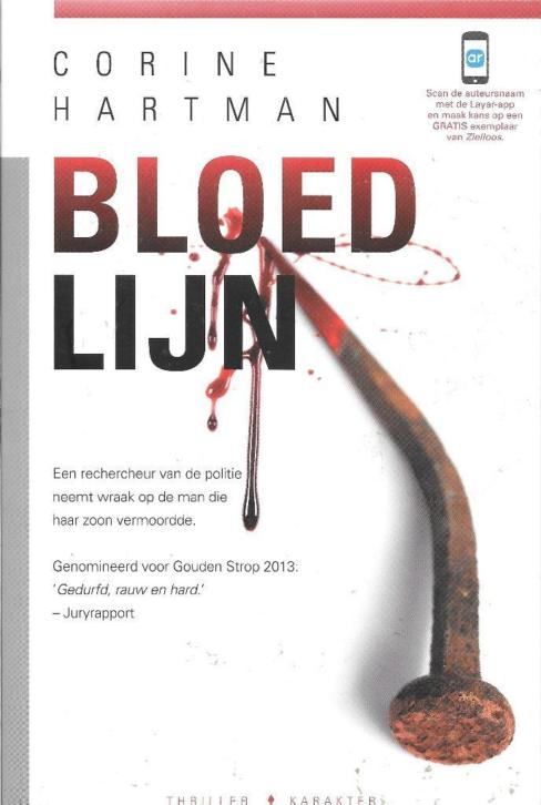 Diverse thrillers Nu 10% korting!