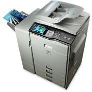Sharp Copiers MFP 2610N en 2600