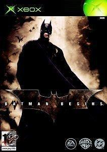 Batman Begins | Xbox | iDeal