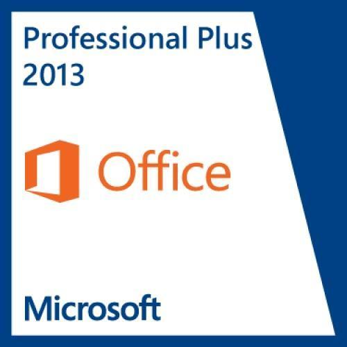 Office 2013 Professional Plus (Download)