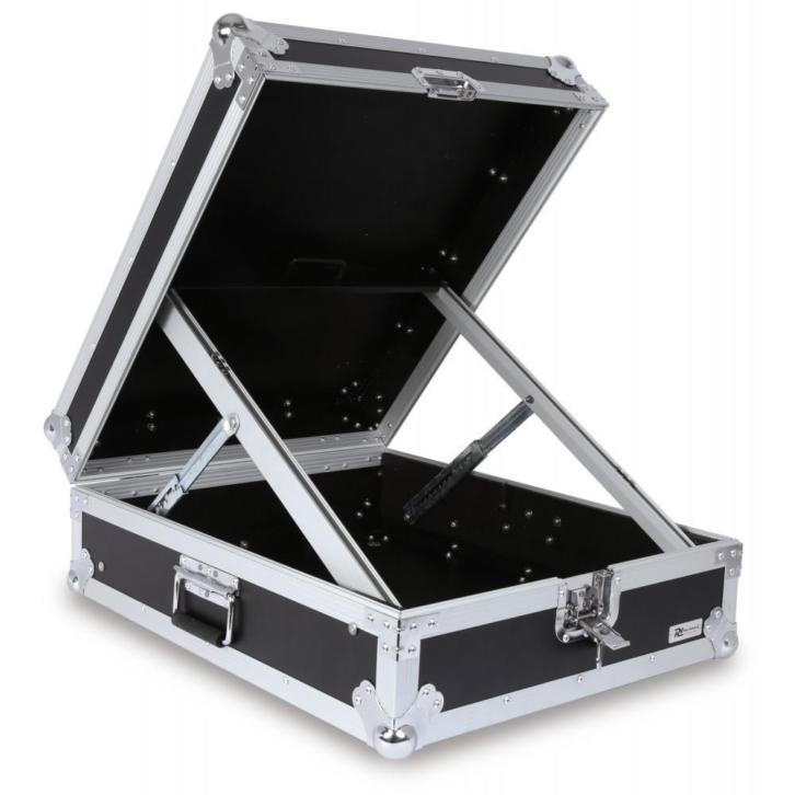"Power Dynamics PD-FU12 19"" Mixer flightcase"