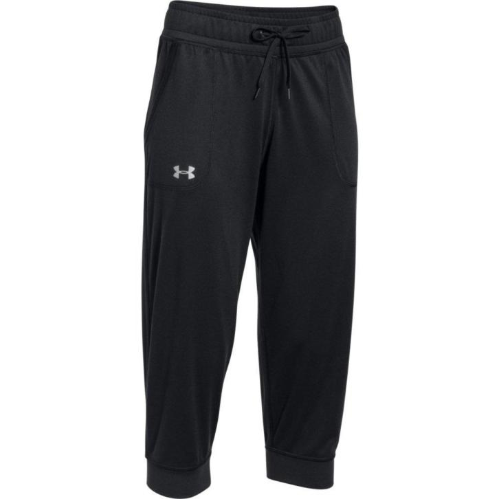 Under Armour TechT Solid damescapri