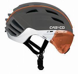 Casco SPEEDster gunmetall - Heren