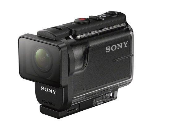Sony HDR-AS50 - Action Camera (Videocamera's)