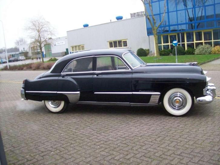 Cadillac De Ville BJ 1948-1960- LINCOLN COUPE 1970-JUKE BOX