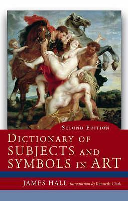 Dictionary of Subject and Symbols 9780813343938