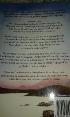 M9 Land van belofte - Catherine Cookson