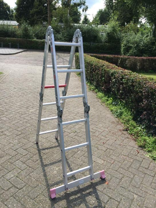 Ladder altrex Varitex Easy