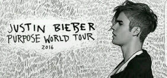Tekoop 2 golden circle VIP Tickets Justin Bieber 8/10/16