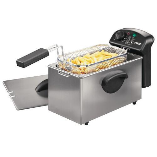 Princess Family Castel friteuse voor € 34.95