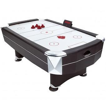 GTS Montreal Airhockey tafel 7ft PRO / 105KG / 2 blowers