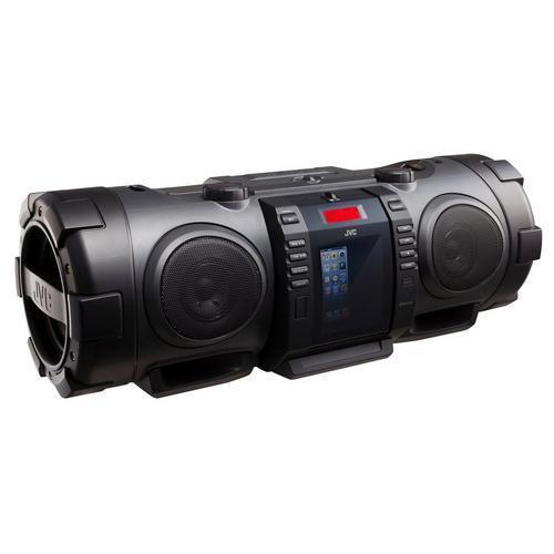 JVC RV-NB75 Soundman voor € 249.00