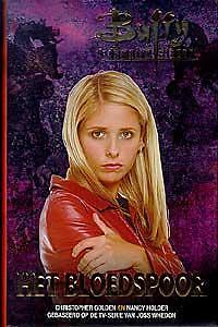 Buffy the vampire slayer - Het bloedspoor