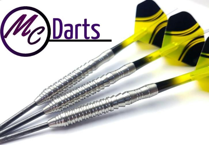 MCDarts Super Shark 90% 22,8 gram