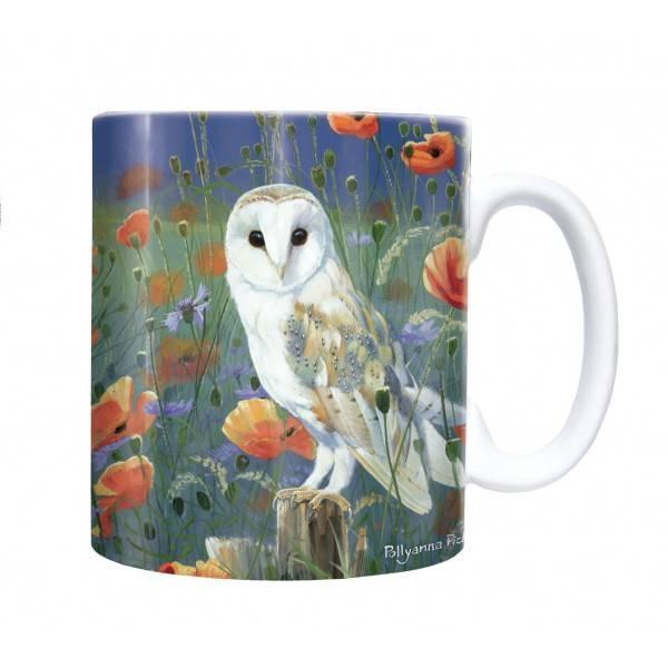 Uilen Wise Owl by Pollyanna Pickering Collectie Mok / Beker
