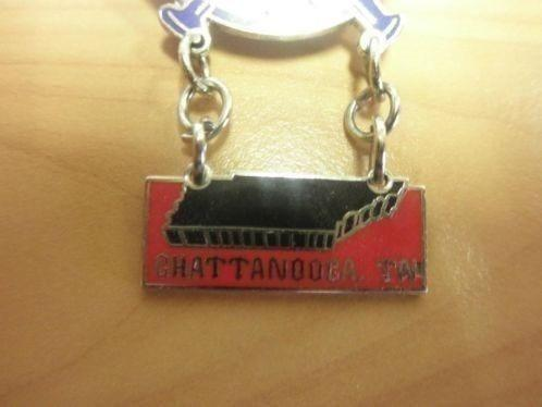 pin bad company ( chattanooca)