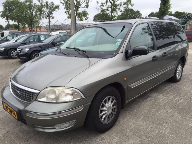 Ford USA Windstar 3.8 V6 SE