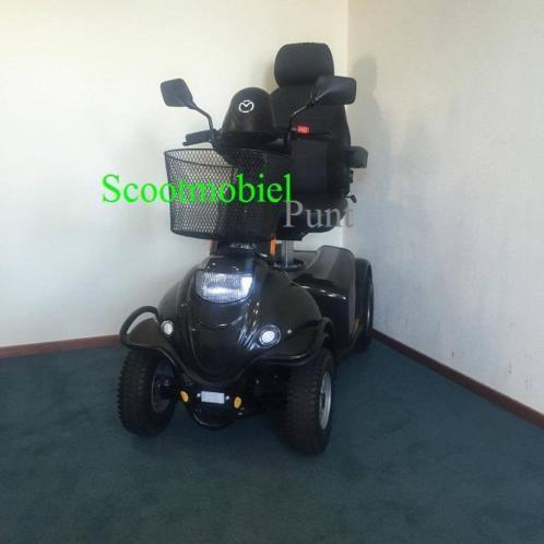 Scootmobiel Mini Crosser 4M