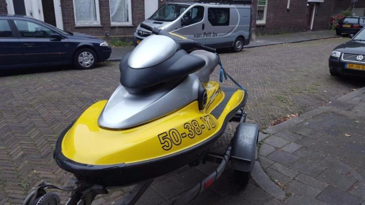 Sea doo xp 135pk