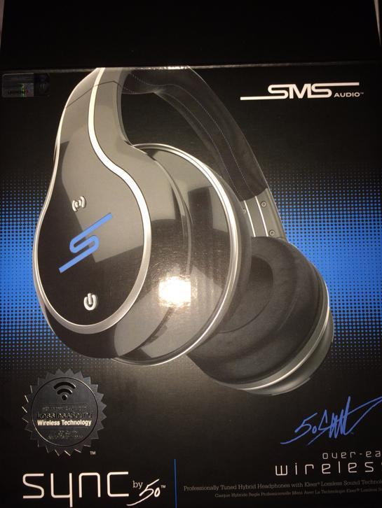 Sms Audio Sync by 50 orgineel Beats by