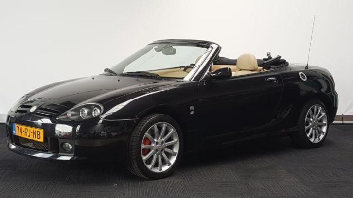 MG TF 135 1.8 Oxford SE - NL auto - Hardtop!