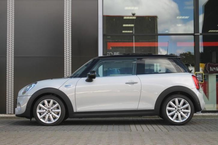 MINI Cooper S 2.0 Cooper S Pepper (bj 2015)
