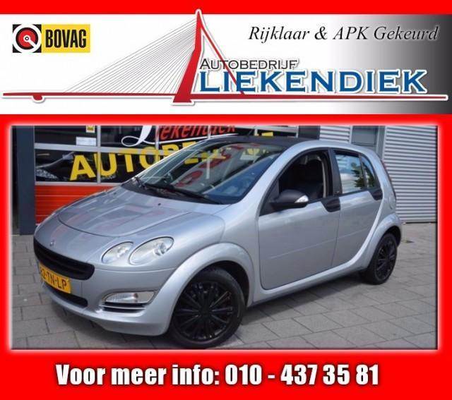 Smart FORFOUR 5Drs 1.1i PULSE & AIRCO