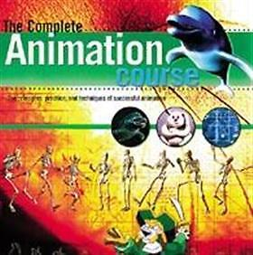 The complete animation course 9780500284377