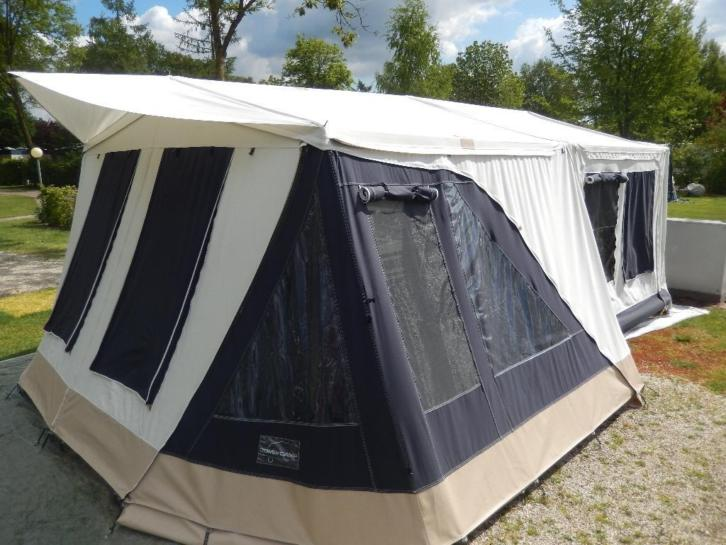 Te koop Combi Camp Country! In perfecte staat!