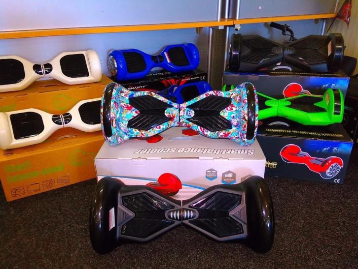 Smart S6 balanceboard scooter hoverboard oxbo airboard step