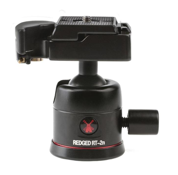 Redged Statiefkoppen - RT-2N Professional Ball Head