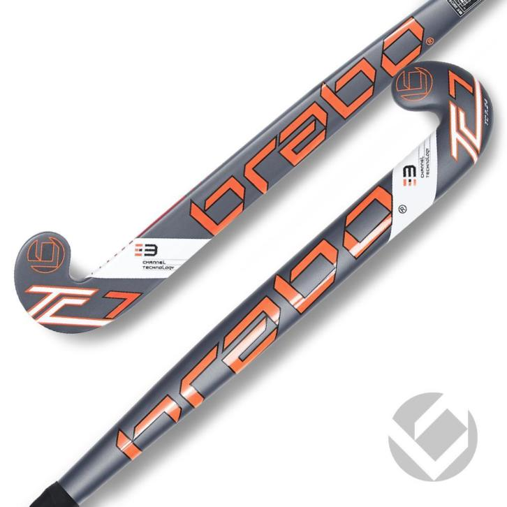 Brabo hockeysticks junior