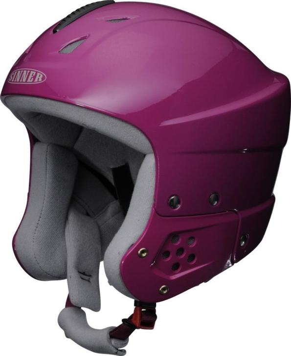 Skihelm Sinner Rodeo Very Berry 55 - 58 cm