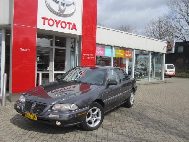 Pontiac Grand-Am 3.1 SE V6 automaat