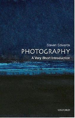 Photography a very short introduction 9780192801647