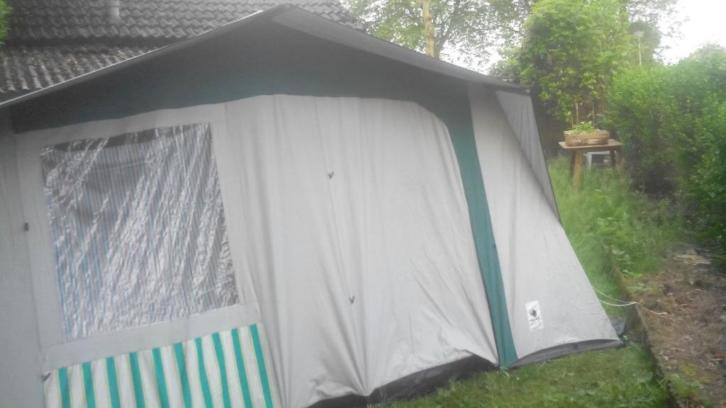 6 Persoons Bungalowtent