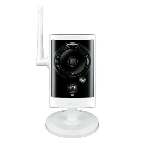 D-Link DCS-2330L wireless N Dag/Nacht outdoor IP camera voor
