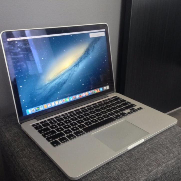 Macbook Pro 13'' Retina 2.0Ghz i7 8GB 256GB 2013/4
